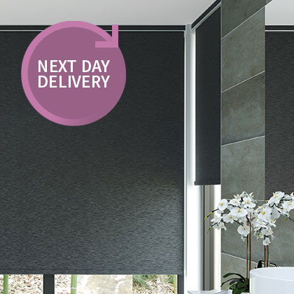 Next Day Delivery Blackout Blinds