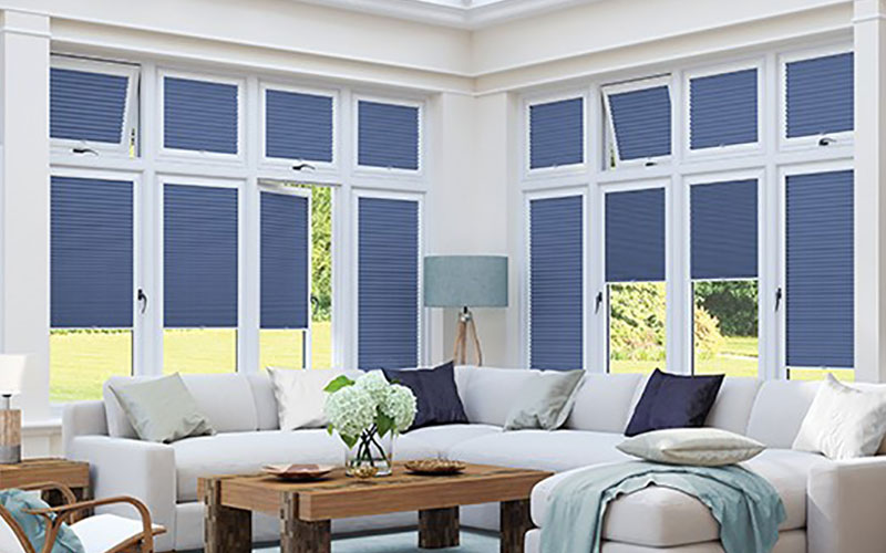 Perfect Fit® Blackout Blinds