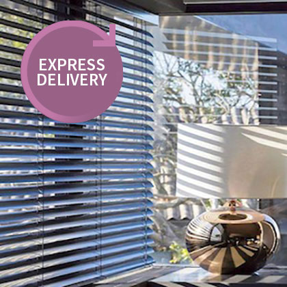 Express Delivery Venetian Blinds