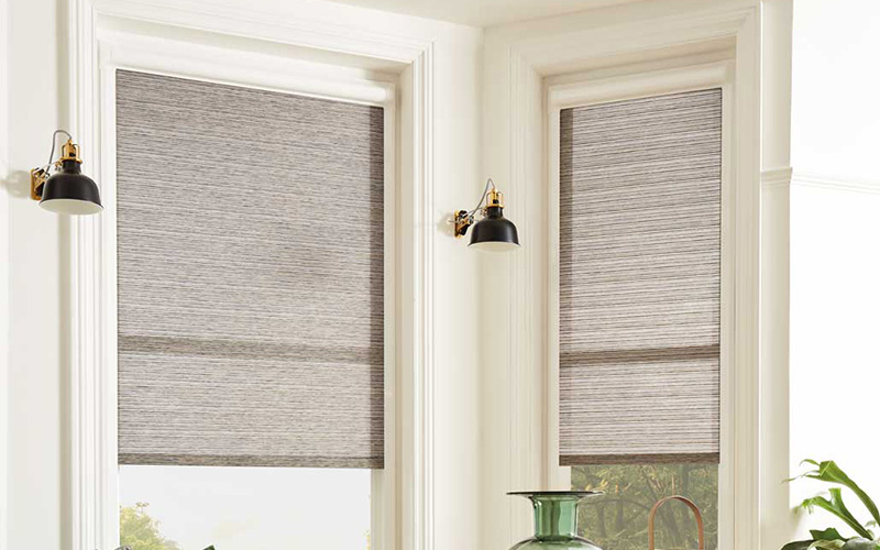 Perfect Fit® Roller Blinds