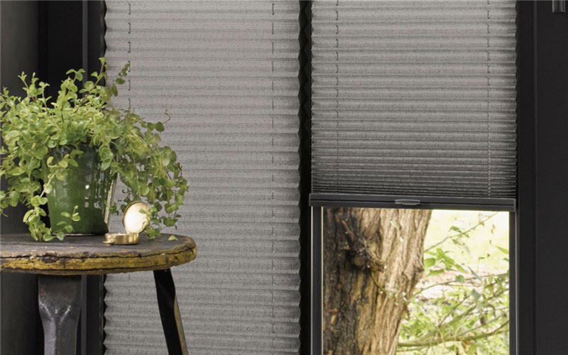 TruFit Pleated Blinds
