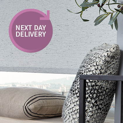 Next Day Delivery Roller Blinds
