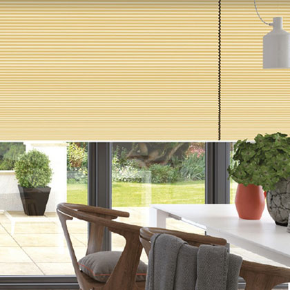 Thermal Roller Blinds