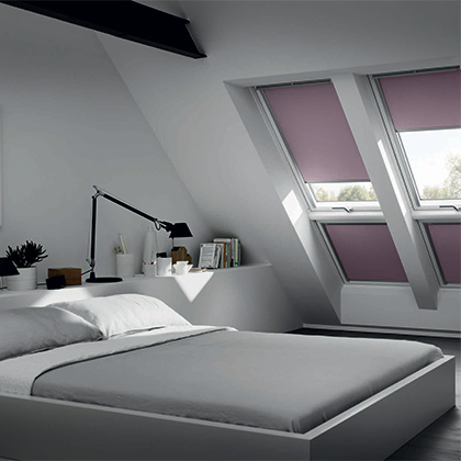 Velux Roof Blinds