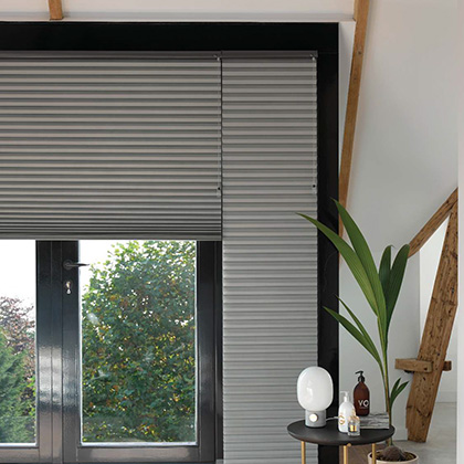Free Hanging Thermal Blinds