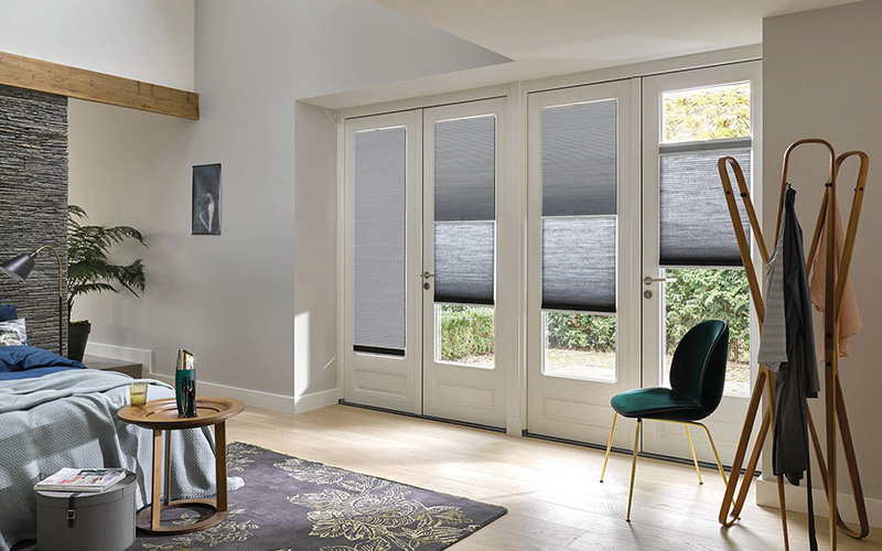 Perfect Fit® Thermal Blinds