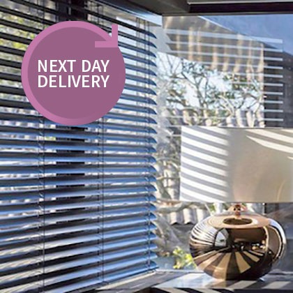 Next Day Delivery Venetian Blinds